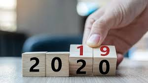 Gesundes neues Jahr 2020!