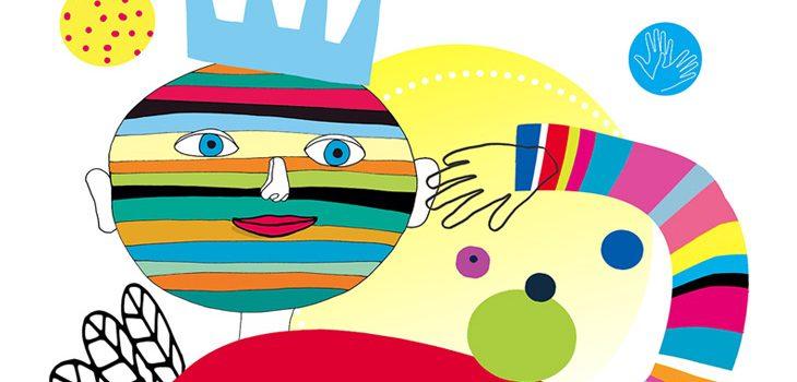 Großes Kindertheaterfest im Fez