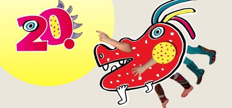 20. Kindertheaterfest im FEZ
